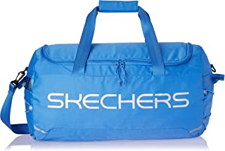 Skechers S544 Santa Monica Travel Bag, Blue, 33 Centimeters