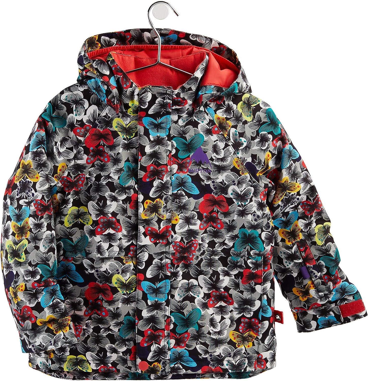Burton Unisex-Child Max Popular 58% OFF Classic Jacket