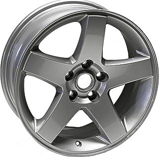 "Dorman 939-672 Aluminum Wheel (17x7""/5x115mm)"