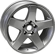 Dorman 939-672 Aluminum Wheel (17x7