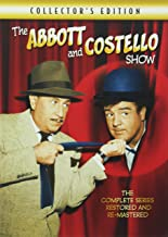 The Abbott & The Costello Show: The Complete Series