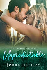 Unpredictable: An age-gap romance (Love in LA Book 3) Kindle Edition