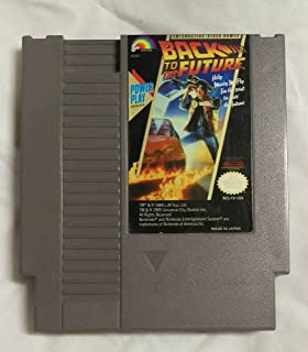 Nintendo Back to the Future
