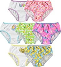 TEN28 by Handcraft Girls' Carebears 7pk Panty