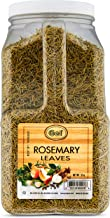 Gel Spice Rosemary Spice Leaves 32oz   Food Service Size