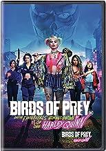Birds of Prey: Special Edition (BIL/DVD)