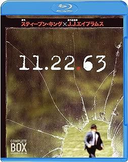 11.22.63 コンプリート・セット (1~8話・2枚組) [Blu-ray]