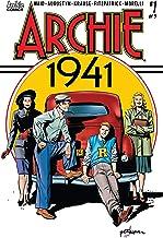 Archie 1941 #1 (Archie: 1941)