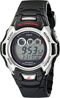 casio gw500a 1v g shock atomic solar watch