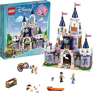 LEGO 41154 Castillo de Dream de la Princesa de Disney de Cenicienta Popular Juguete de Construcción para Niños