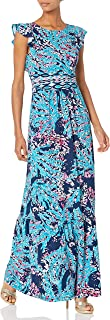 Lilly Pulitzer Women's Mylea Maxi Dress
