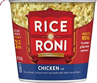 box of rice a roni