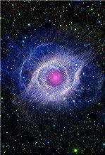NASA Helix Nebula Space Hi Gloss Poster