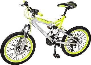 Benotto Bicicleta Navy MTB Acero R20 21V Niño Shimano Frenos Disco Delantero