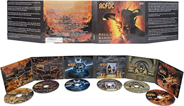 Hell's Radio the Legendary Broadcasts 1974-1979 (Box 6 CD)