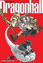 Dragon Ball nº 02/34 (Manga Shonen)