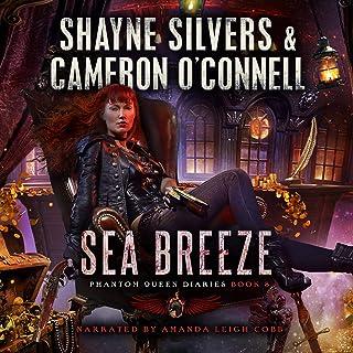 Sea Breeze: Phantom Queen Diaries, Book 8