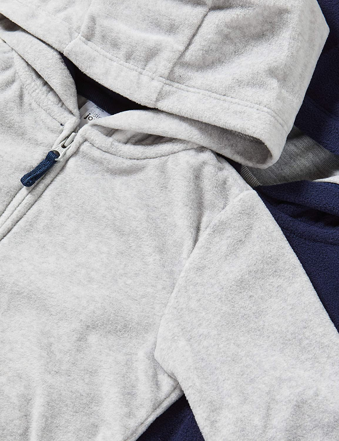 Simple Joys by Carter's Baby Boys' 2-Pack Fleece Full Zip Hoodies : Clothing, Shoes & Jewelry