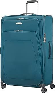 Bleu Spinner 67//24 Expendable Bagage cabine SAMSONITE Spark SNG Bleu 82 liters 67 cm