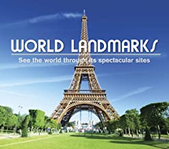 Best 100 landmarks of the world book Reviews