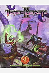 Tome of Beasts 2 Hardcover