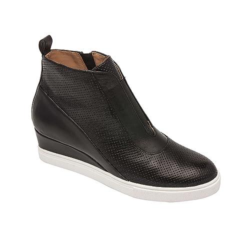 Designer Wedge Sneaker  Amazon.com