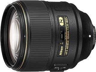Best nikkor 105mm f1 4 Reviews