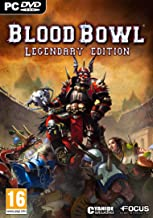Blood Bowl : Legendary Edition (PC DVD) [Importación inglesa]