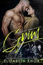 Grim (Reapers MC Book 13)