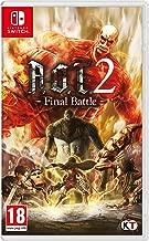 A.O.T.2 Final Battle (Nintendo Switch)