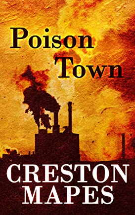 Poison Town (The Crittendon Files Book 2) (English Edition)