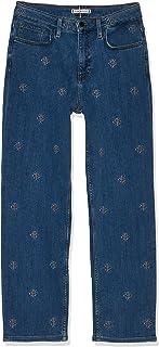 Tommy Hilfiger womens WW0WW25801 Jeans