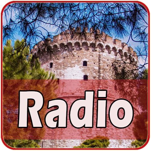 Online Thessaloniki Radio