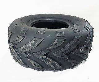 ORANGE IMPORTS Quad Reifen 145/70 6, 6 Zoll, Schwarz
