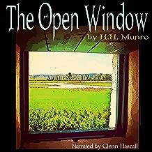 the open window munro