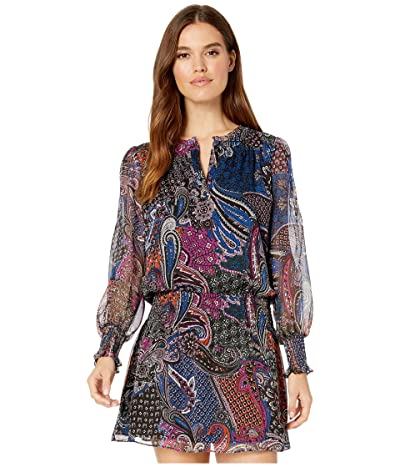 Parker Toledo Dress (Harlow Paisley) Women