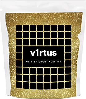 Best glitter grout flakes Reviews