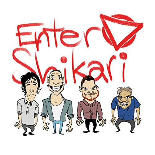 enter shikari slipshod mp3