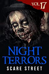 Night Terrors Vol. 17: Short Horror Stories Anthology Kindle Edition
