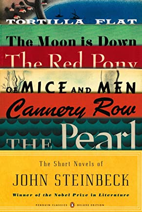 Short Novels Of John Steinbeck, Theion), The