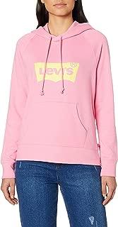 Levi's Kadın Graphic Hoodie Tişört 35937-0016