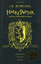 Harry Potter and the Philosopher's Stone – Hufflepuff Edition