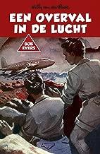Een overval in de lucht (Bob Evers Book 15)
