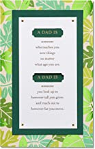 American Greetings Father's Day Card (Leaves)