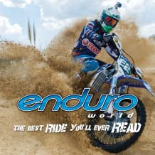 Enduro World Magazine(Kindle Tablet Edition)