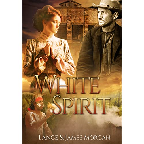 A Cruel Thing: A Tale of American Spirits.