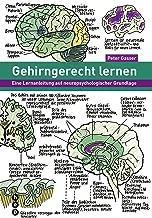 Gehirngerecht lernen: Eine Lernanleitung auf neuropsychologischer Grundlage (German Edition)