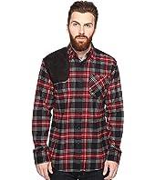 Staple - Shooter Flannel Shirt