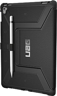 UAG Folio iPad Pro 9.7-inch Feather Light Composite [BLACK] Military Drop Tested iPad Case (IPDPRO9.7-BLK)