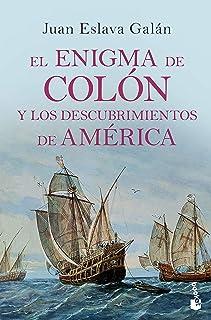 El enigma de Colón y los descubrimientos de América (Divulgación)